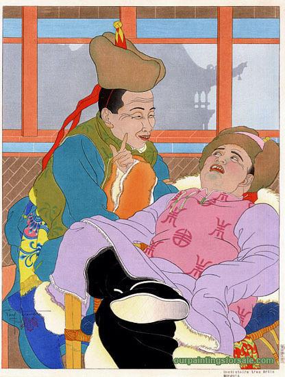 une-histoire-tres-drole-mongols-1949
